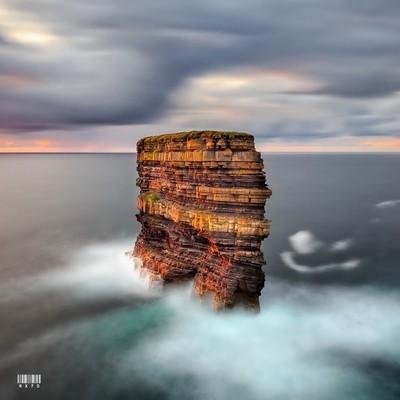 Downpatrick Head (Dun Briste)
