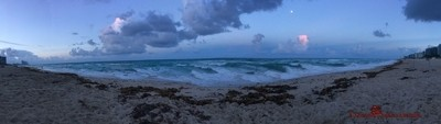 I am an ocean