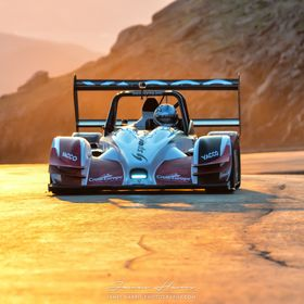 What did Romain Dumas do right after his Porsche 919 team won the 24 Hours of Le Mans in 2016? The next week he won the 2016 Pikes Peak Internati...