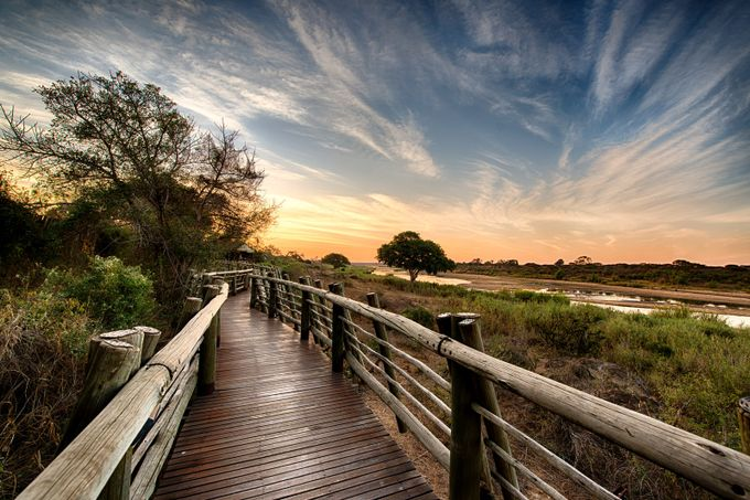 Kruger park by giovannivolpe - Fences Photo Contest