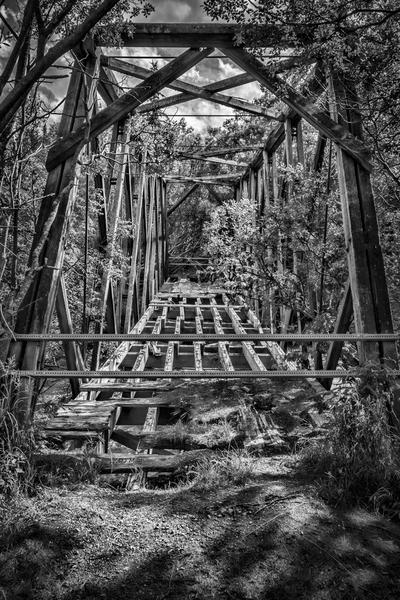 Hatcher Pass Bridge