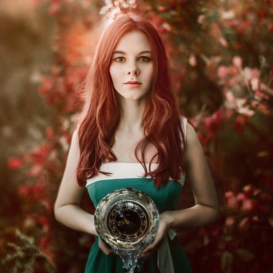 Alice by Kirichay - The Magic Of Editing Photo Contest
