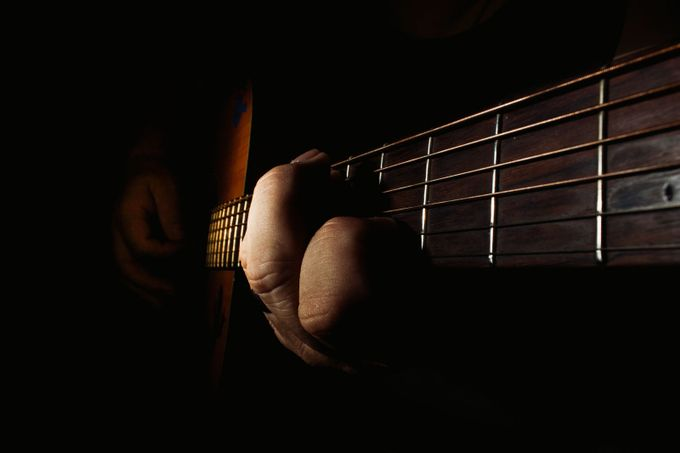low-key-3a by zeppo - Musical Instruments Photo Contest