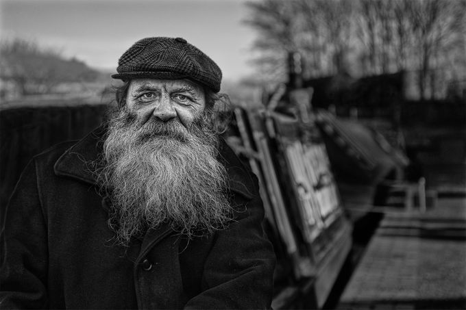 The Boatman by dotcomjohnny - ViewBug Photography Awards