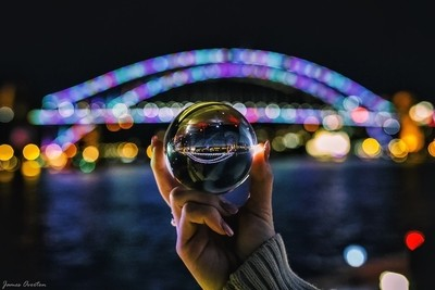 Vivid Sydney - 2016