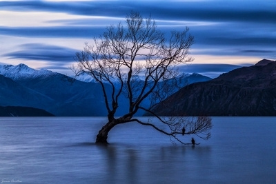 Lakae Wanaka - New Zealand