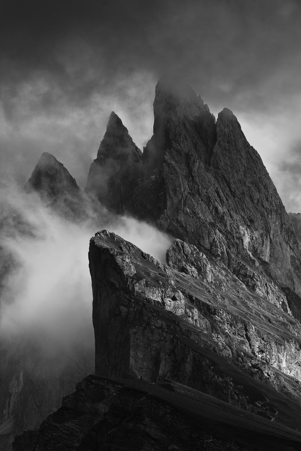 Secceda by MichalCandrak - Boulders And Rocks Photo Contest