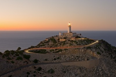 Cape Formentor