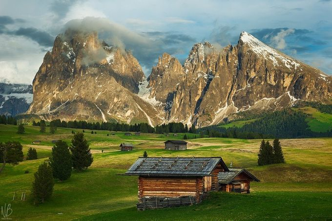 Dream cabin by NiCoBoCo - Monthly Pro Vol 24 Photo Contest