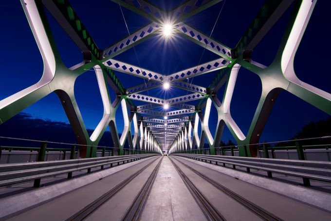 Old bridge II by MichalCandrak - Your Point Of View Photo Contest