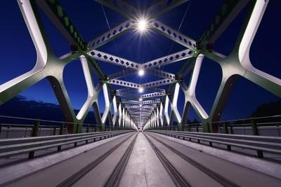 Old bridge II