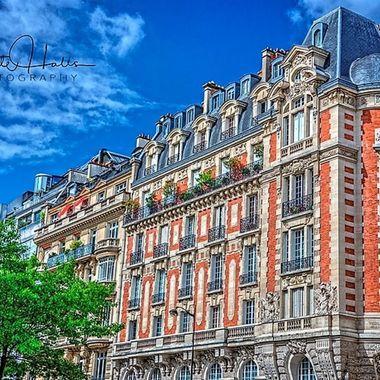 Montparnasse, Paris (1)