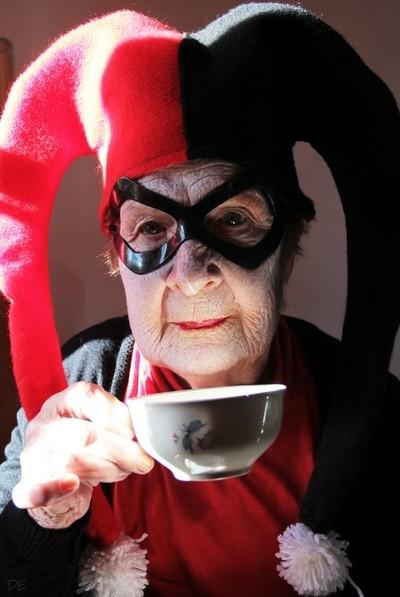 Granny Harley