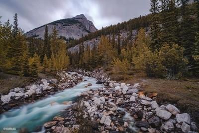 Rampart Creek