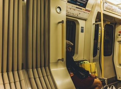 The Lonely Tube
