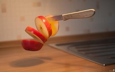 Fruit Levitation