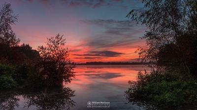 Panorama - Twilight Colors