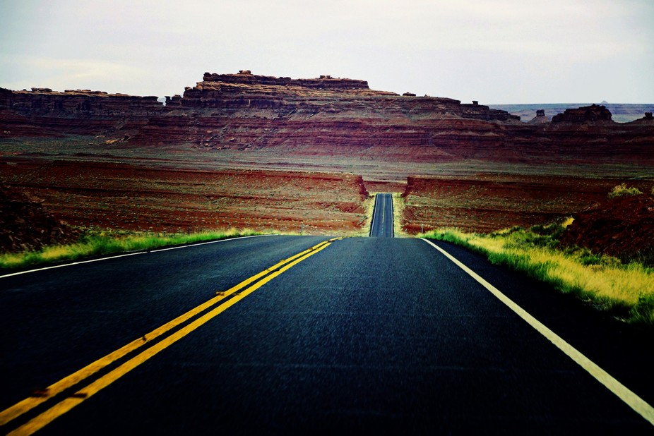 Southwest Colorado, Highway 41