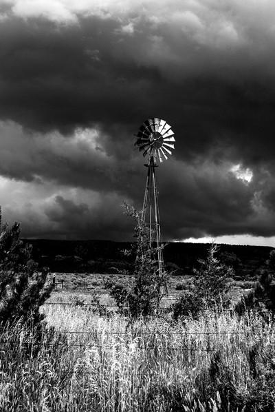 Marvel wind mill