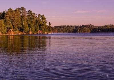 Windy Lake Cabins