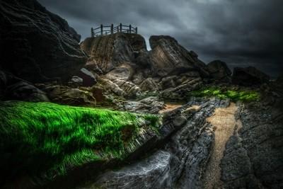 Pedra que Bole - Santa Cruz