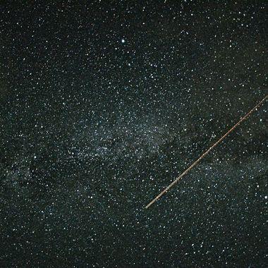 shooting star #2