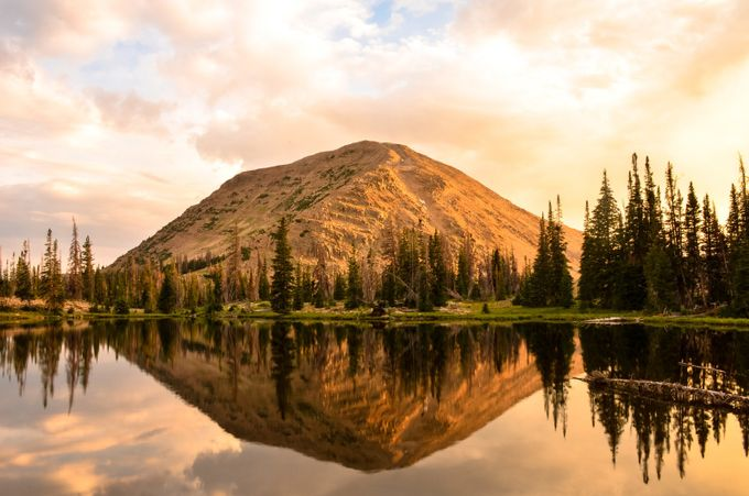 Double Watson 6 by Uinta_Photography - Creative Travels Photo Contest
