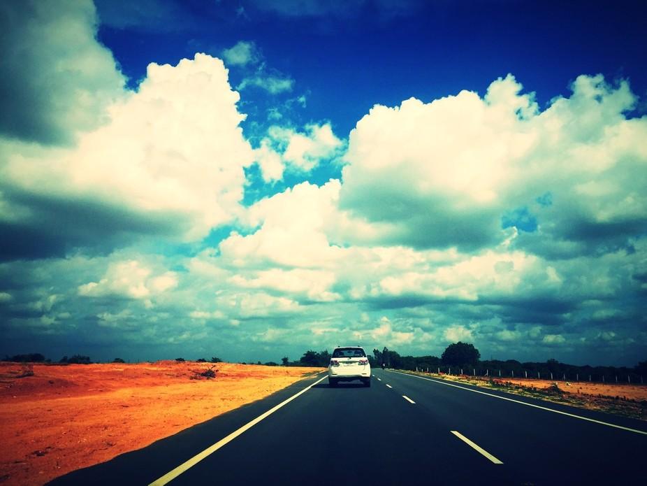 The Journey..!
