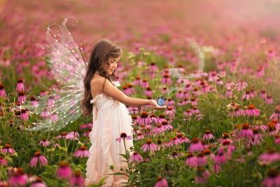 Fairy girl #2