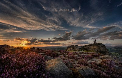 Sunset_Ilkley_Moor_West_Yorkshire_UK_13