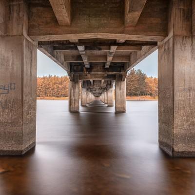 Blessington Bridge