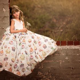 #nikon,# fairytales, #nofussworkshop, #childhood, #naturallight,