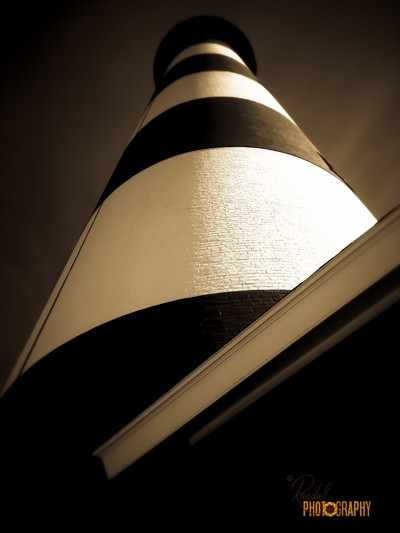 The Lighthouse - Assateague Lighthouse