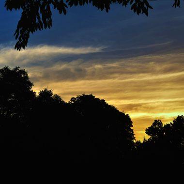 072516 sunset