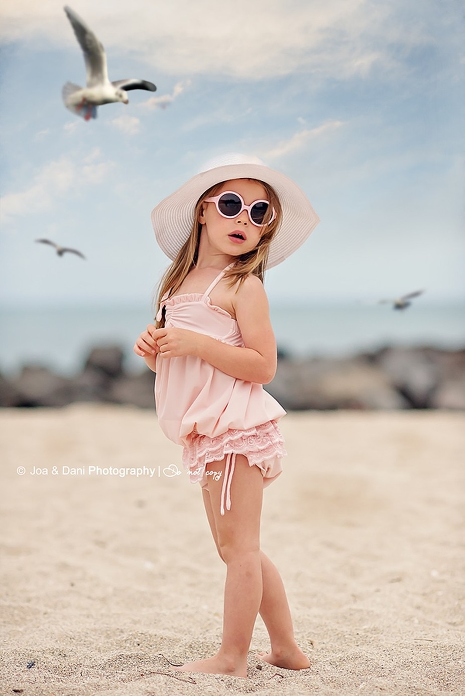 Baby Model by danielagabay - Sunglasses Photo Contest
