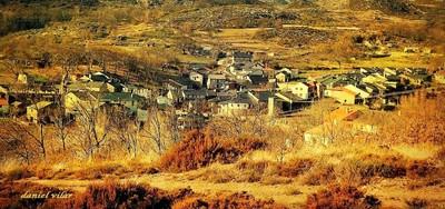 Montesinho - aldeia - Portugal - Tras os Montes Bragança