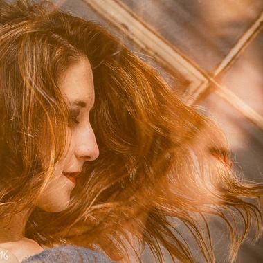 Taken at the wonderful Lyon studios in Hersham with the beautiful model Janinne