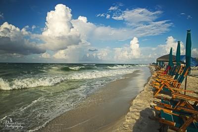 Beach Boundries