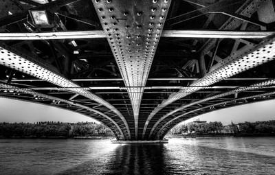 BRIDGE UNIVERSITY, LYON, FRANCE