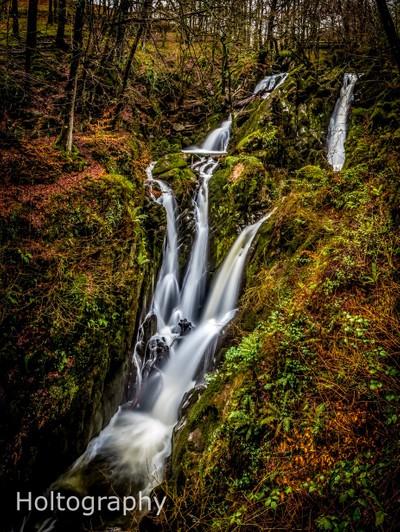 Windermere Waterfall