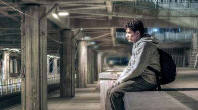 The homelessness