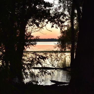 Lac D'Orient. France