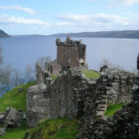 Started in the 13th Century as part of the Scottish Wars of Independence