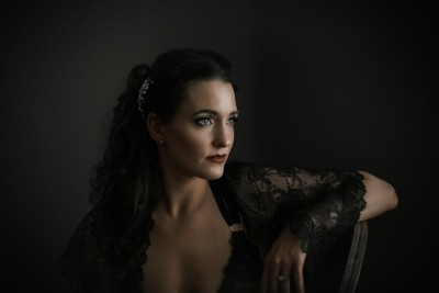 An Italian Princess