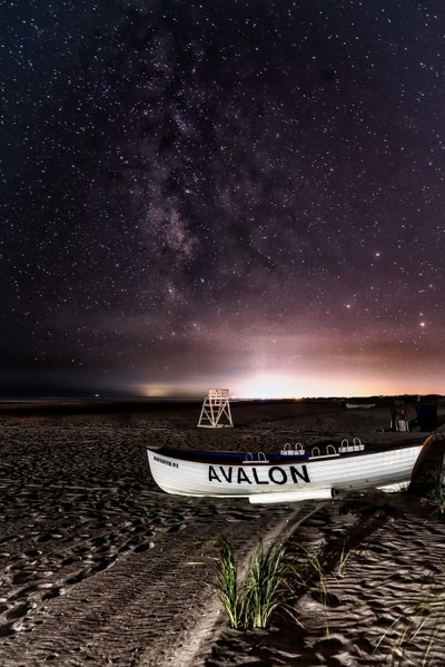 Avalon Night