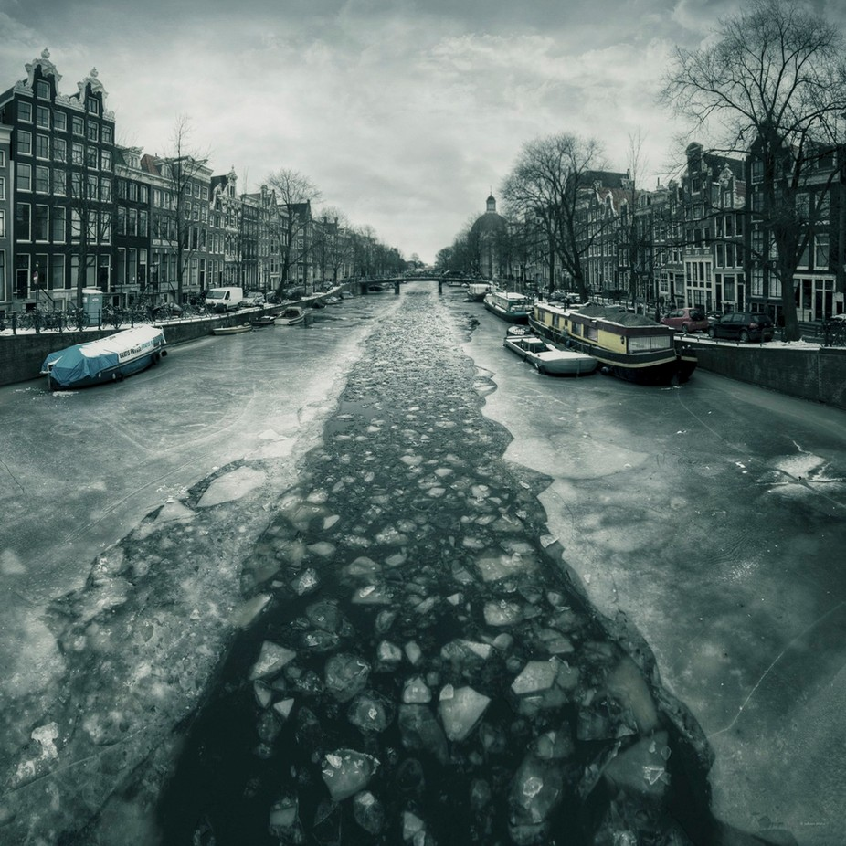 Crush the Canals by jmurre - My City Photo Contest