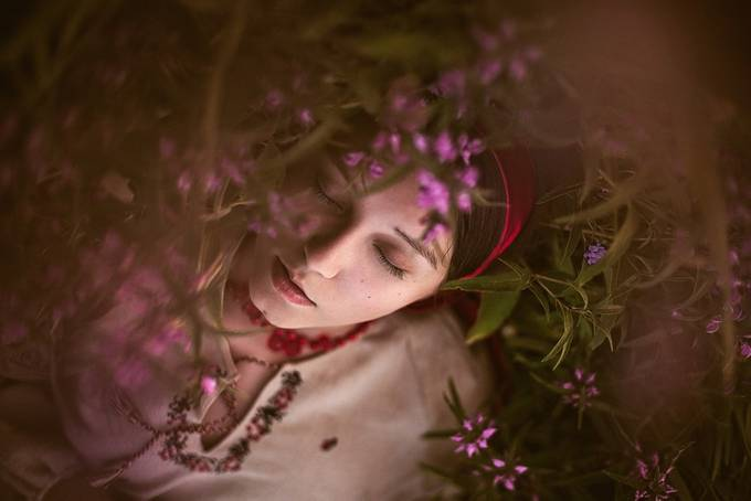 HELEN by Kirichay - Beautiful Flowers Photo Contest