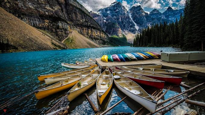 Lake Fever by beyond_the_prism - Creative Travels Photo Contest