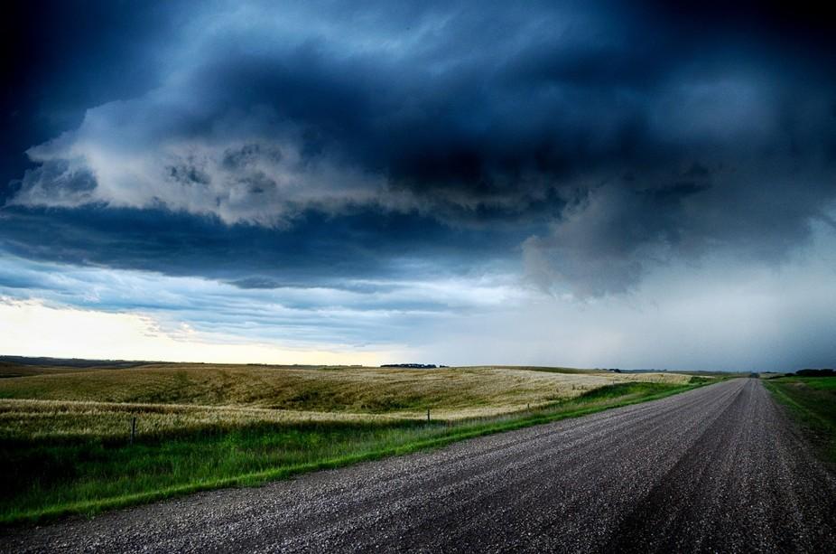 Storm Landscape-1