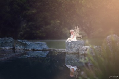 Fairy Ella-
